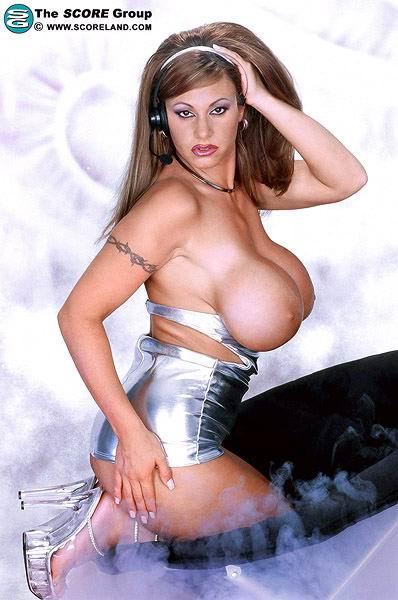Crystal gunns big tits porn stars
