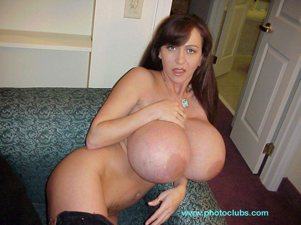 Enormous breasts porn-3929